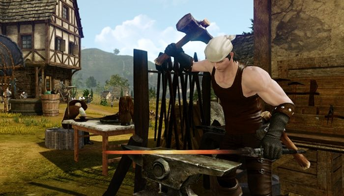 Upcoming Changes to Crafting Detailed in Latest Blog - ArcheAge News