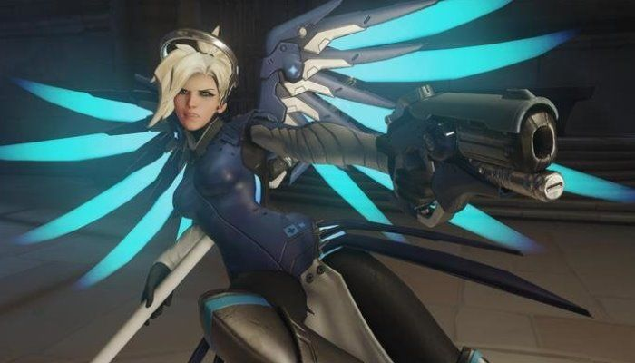 Free Weekend Kicks Off Today On All Platforms - Overwatch - MMORPG.com
