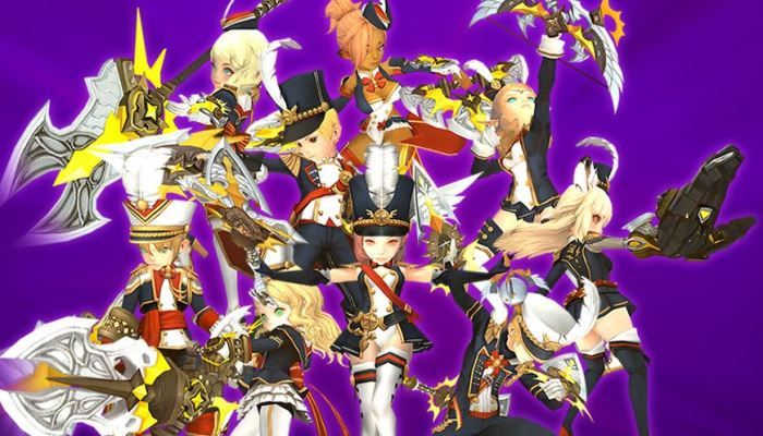 Strengthen Your Character Promo Event Revealed - Dragon Nest News