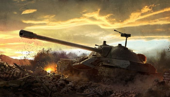 Ranked Battles to Feature New Currency & Special Items - World of Tanks News