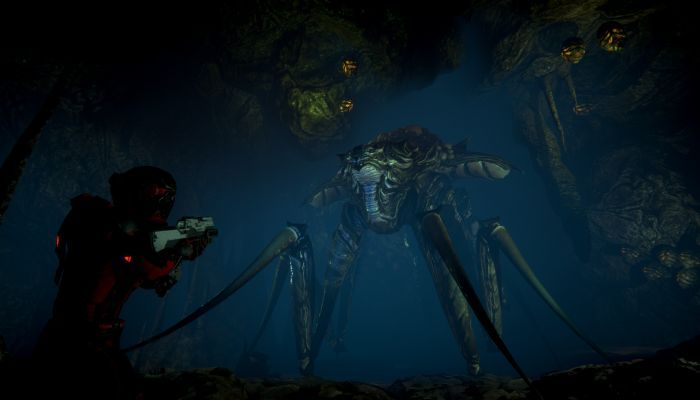 BugKiller Patch Released, Steam Sale Begins - Osiris: New Dawn News