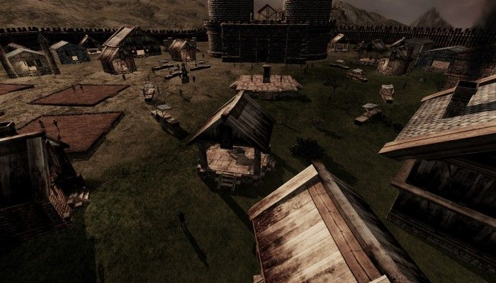 Latest Update Brings Revamped Housing & Decorations - Mortal Online News