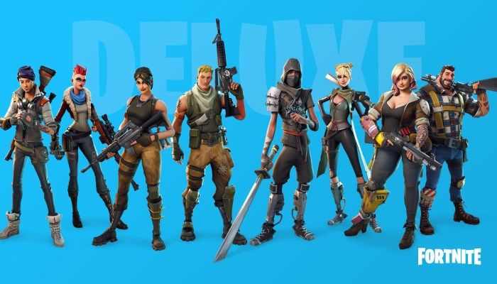 Early Access to Begin July 25th, Founder's Pack Sales Begin - Fortnite News