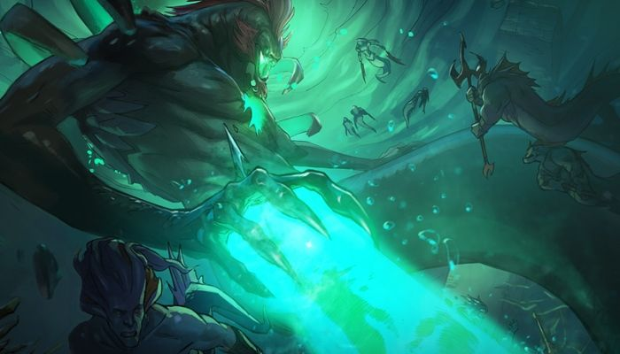 Siltbreaker Act I Cooperative Campaign Now Available - DOTA 2 News