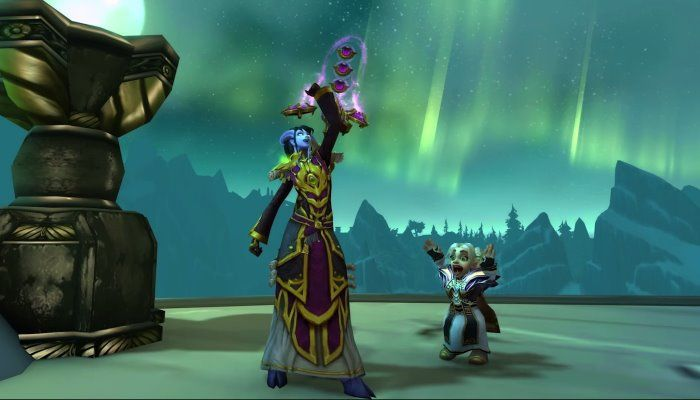 Patch v7.2.5 Headed for a June 13th Release - World of Warcraft News