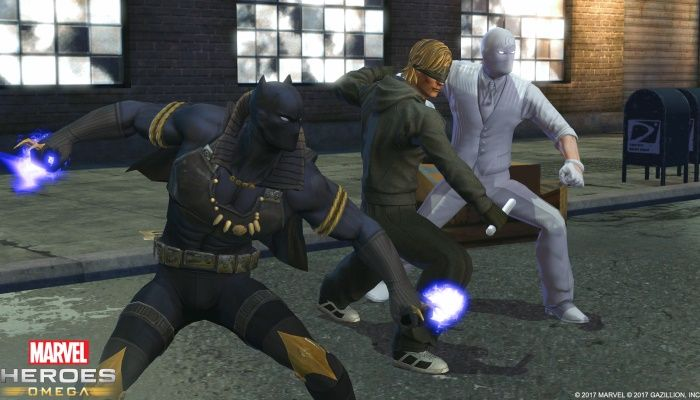 PlayStation 4 & XBox One Versions to Launch June 30th - Marvel Heroes Omega News