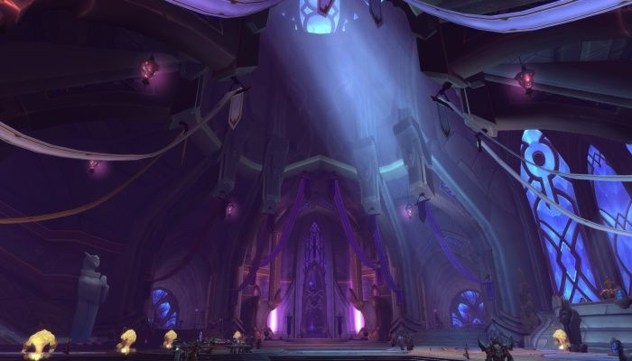 Reasearching Artifact Knowledge to Take MUCH Less Time - World of Warcraft News