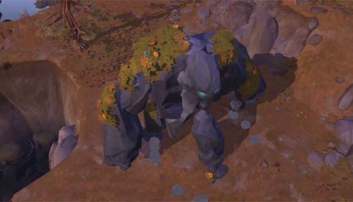 The Guardians of Albion Yield Huge Piles of Resources - Albion Online News