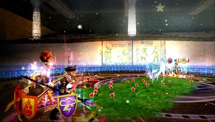 Test Realm Reopens to Test PvP Action, Quest Logs & More - Wizard101 News