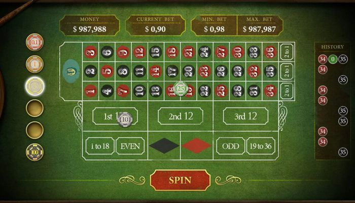 C'moooooon 7! Gambling to be a Thing at Launch - Wild West Online News