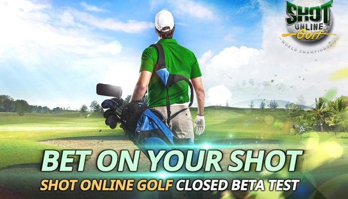 Watch the Birdie! World Championship Mobile Launches CBT - Shot Online News