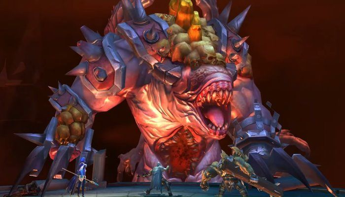 Raze: Dungeon Arena Heading to Mobile Devices This Summer