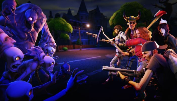 Achievements List Shows How You Can be a Shining Star - Fortnite News