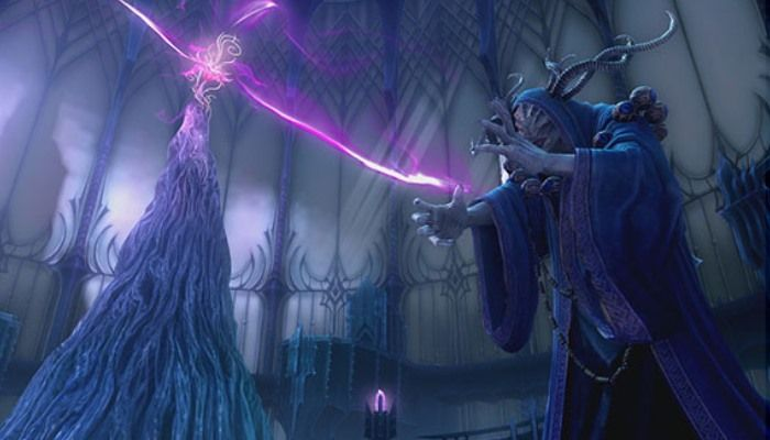 Omens of Ice to Launch July 19th, Site Previews Instances - Aion News