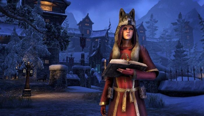 Midyear Mayhem Event to Celebrate PvP - Elder Scrolls Online - MMORPG.com