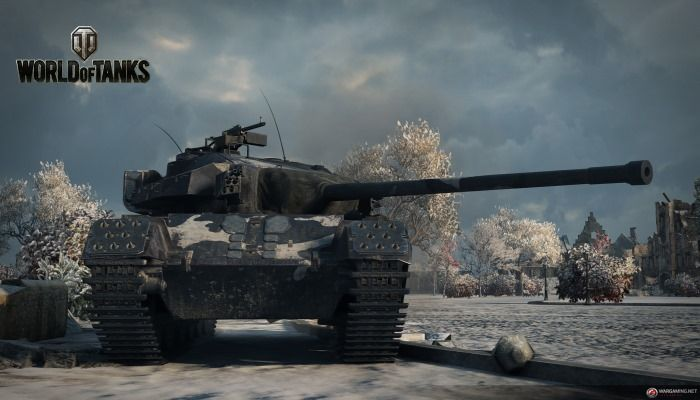 New In-Game Soundtrack Composed by 'Avid Tankers' - World of Tanks News
