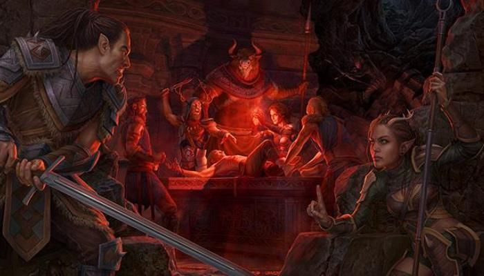 Horns of the Reach Now Available on Consoles - Elder Scrolls Online News