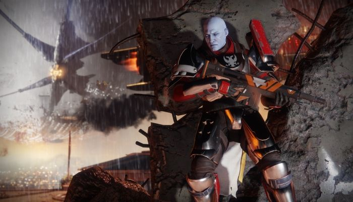 Destiny 2: New Live Action Trailer-
