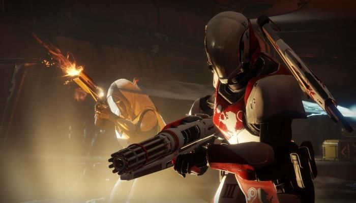 Sony And Bungie Looking To Destiny 2 Issues On PS4 Pro