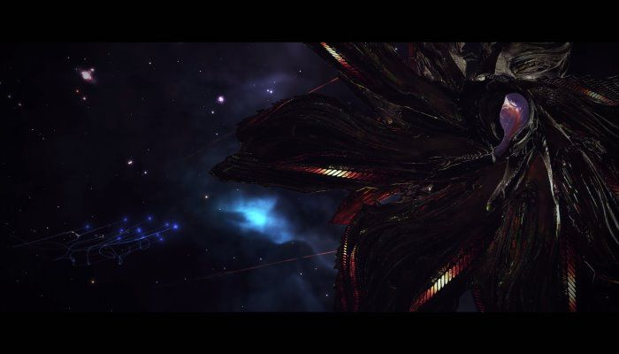 An Ancient Enemy Reappears with the Thargoids Return - Elite: Dangerous News