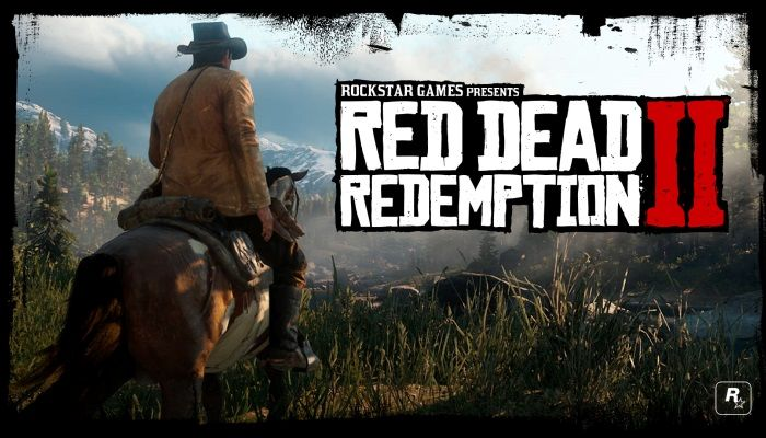 Rockstar reveals first story trailer for Red Dead Redemption 2
