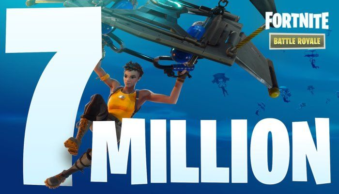 Epic Lowers the Boom and Bans Thousands of Players in Battle Royale