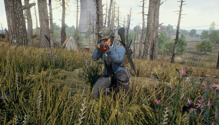 Tencent to Localize PUBG for China