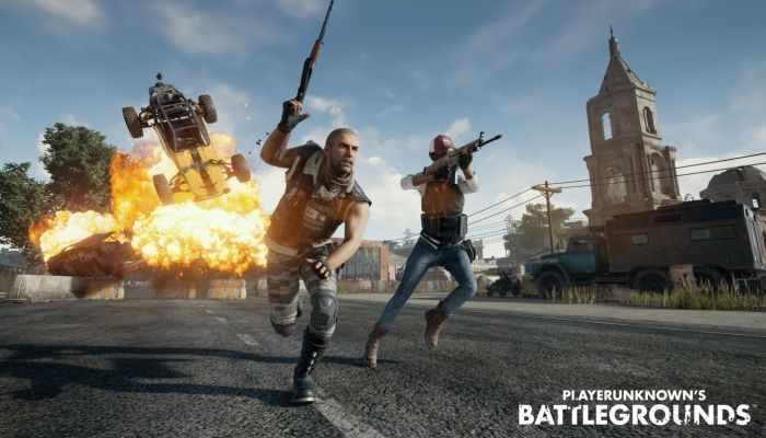 Tencent & PUBG Corp Reveal Mobile Version for China
