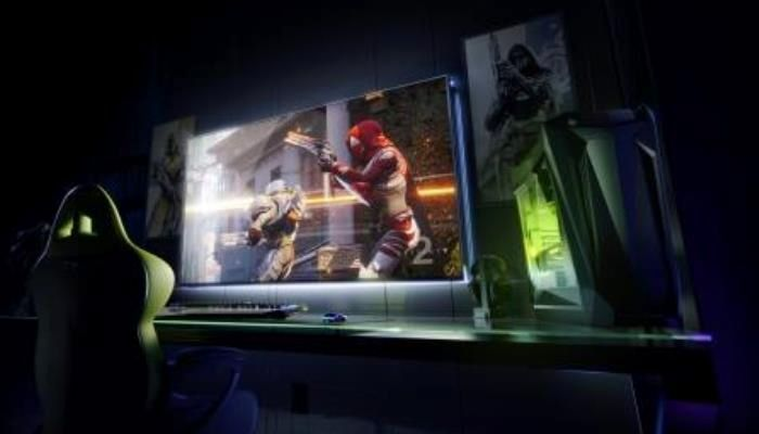 NVIDIA's new 65-inch 4K gaming displays also run Android TV