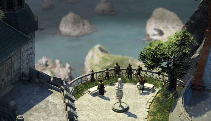 Pillars of Eternity 2: Deadfire gets Release Date, Pre-Orders Available