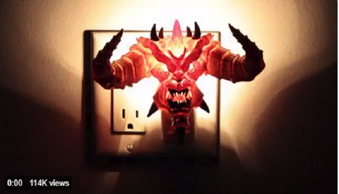 Blizzard Seems to be Teasing Diablo 3 for Nintendo Switch- Diablo 3