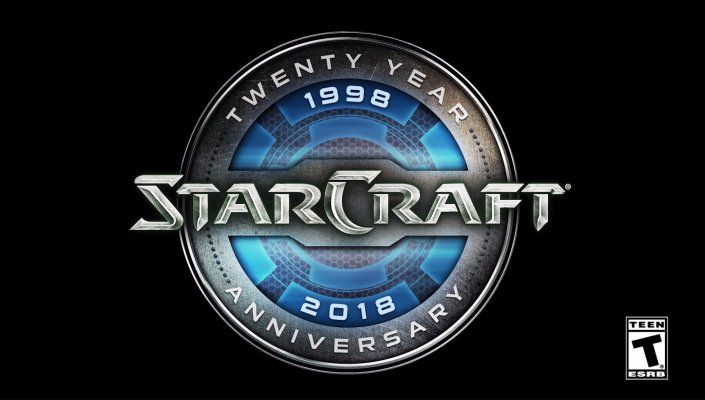 Celebrate 20 years of Starcraft with free Kerrigan skin for Widowmaker