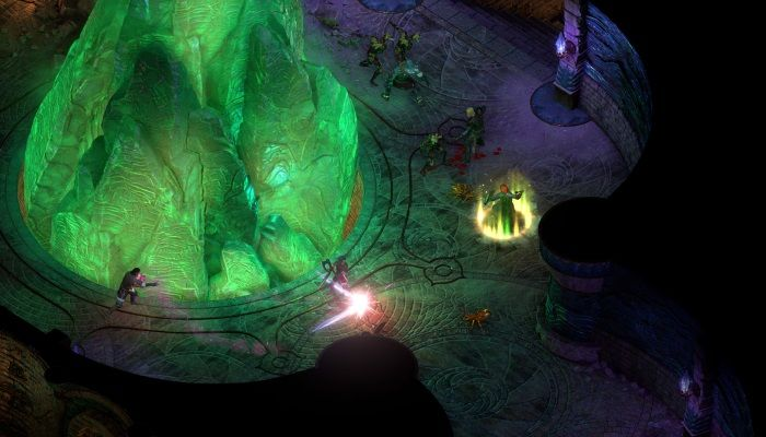 Pillars of Eternity 2: Deadfire Delayed