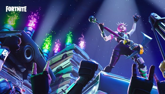 Fortnite is coming to iOS, will sport across with PC and PS4