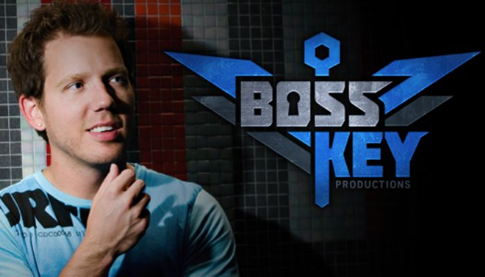 Bleszinski reckons Epic is trying to steal Boss Key staff