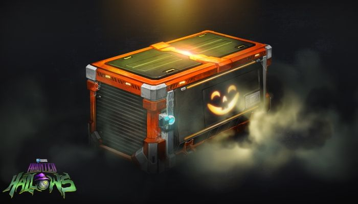 Loot Boxes & Skins Gambling to Generate a $50 Billion Industry by 2022