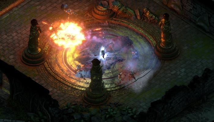 Post-Launch DLCs Announced for Pillars of Eternity II Deadfire