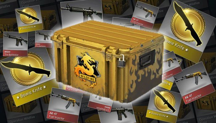 Video game loot boxes are now considered criminal gambling in Belgium