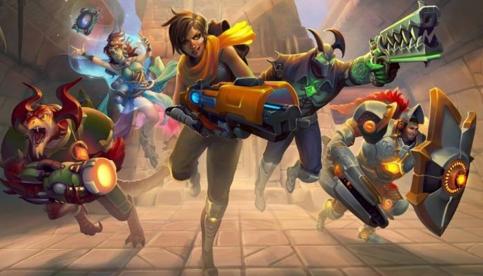 Paladins leaves early access this week, celebrates with giveaways