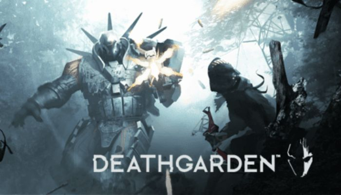 The first Deathgarden alpha test begins tomorrow