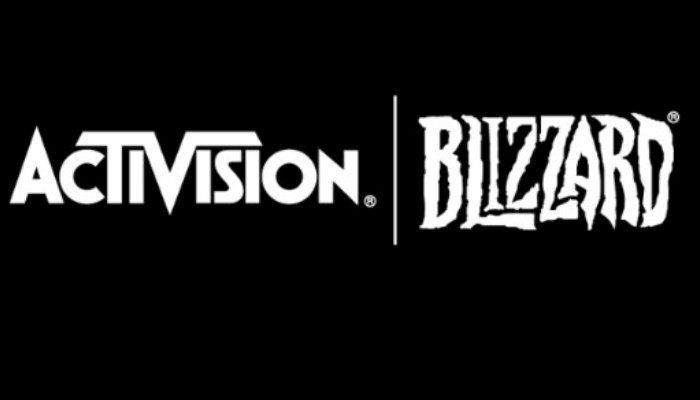 Activision Blizzard to lay off hundreds of staff