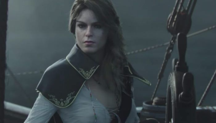 Skull & Bones TV Show Starts Production Before Ubisoft's Game Even Comes Out
