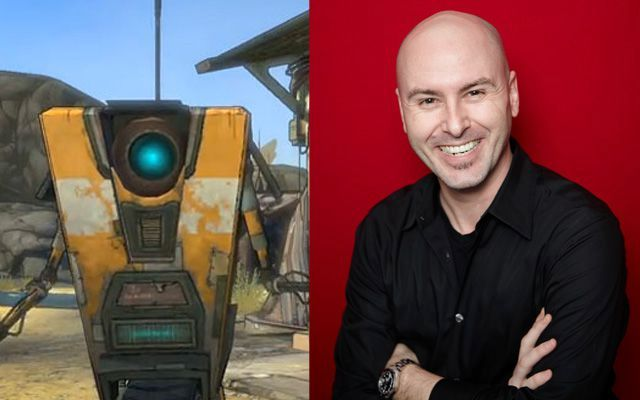 Ex-Claptrap Voice Actor Further Explained Departure, Alleged Randy Pitchford Assaulted Him