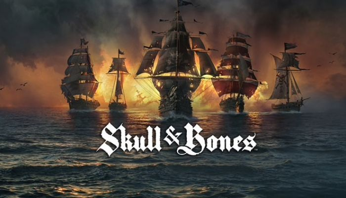 Skull & Bones delayed, skipping E3 2019