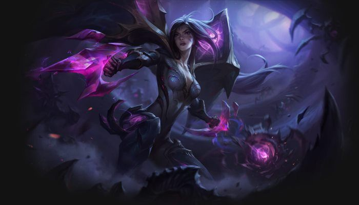 League of Legends Mobile Version May Be in Development
