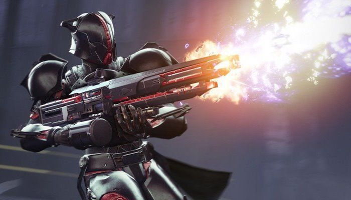 Destiny 2 to go free-to-play and abandon Battlenet