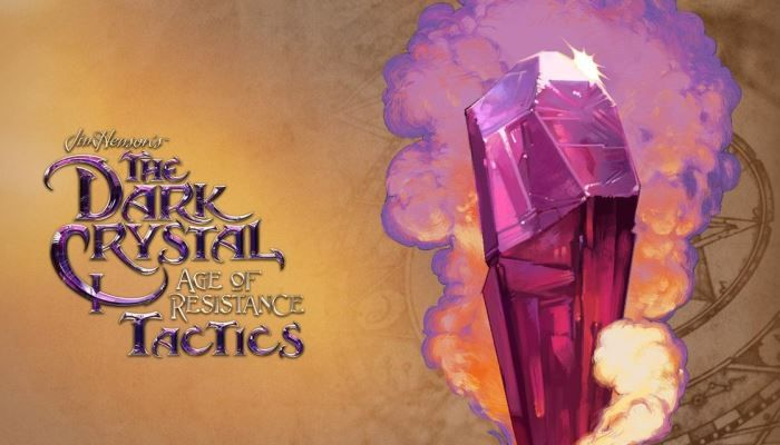 Nintendo announces The Dark Crystal: Age of Resistance Tactics