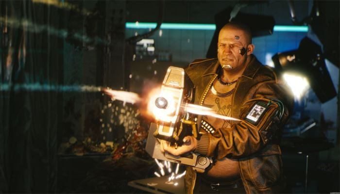 The World of Cyberpunk 2077 book coming close to launch
