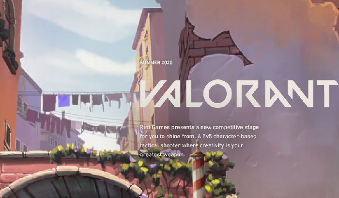 Riot Games FPS Called Valorant, Twitter Launched and Screenshots Leaked