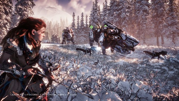 Horizon Zero Dawn PC launch confirmed by Sony